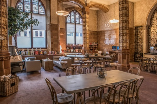 De Vere Holborn Bars - Best Venues London