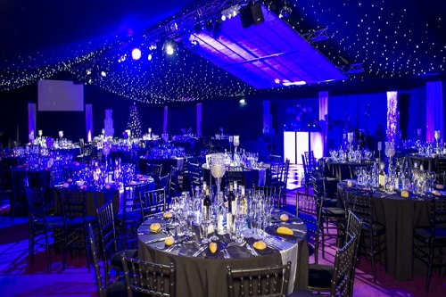 Diamonds Are Forever - A Christmas Affair - Best Venues London