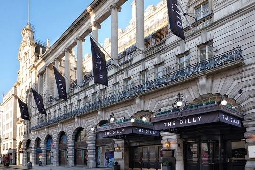 Hotel Venues in London - Best Venues London