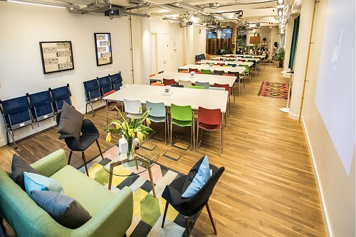 Clerkenwell Green Meeting Space - Best Venues London