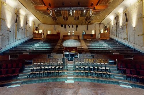 EartH Hackney Concert Hall - Best Venues London