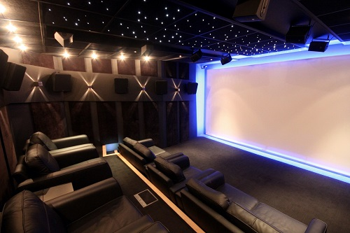 Book A Screening Room Venue in Central London - Best Venues London