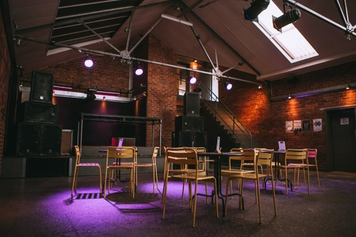 Book Eiger Studios in Leeds - Best Venues London