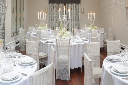 Elegant Wedding & Receptions Venue For Hire