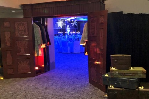 Enchanted Forest Christmas Party - Best Venues London