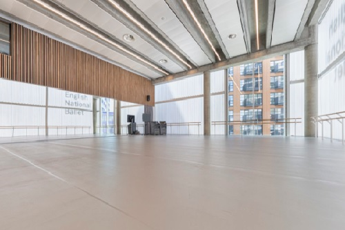 English National Ballet in East London - Best Venues London