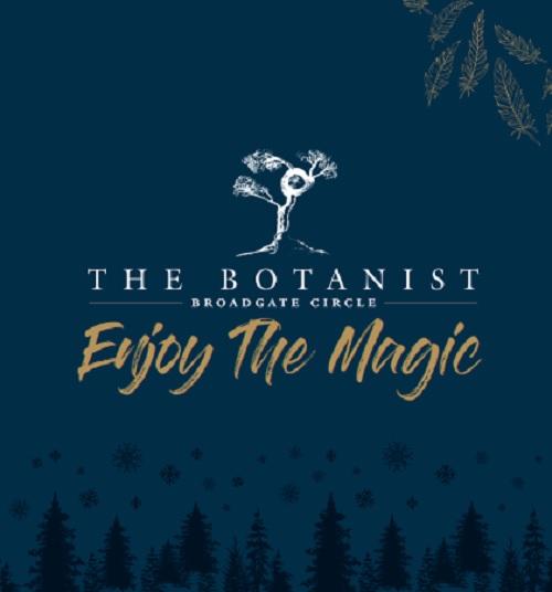 Enjoy Christmas At The Botanist - Best Venues London