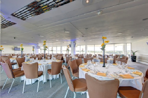 Epsoms Racecourse - Best Venues London