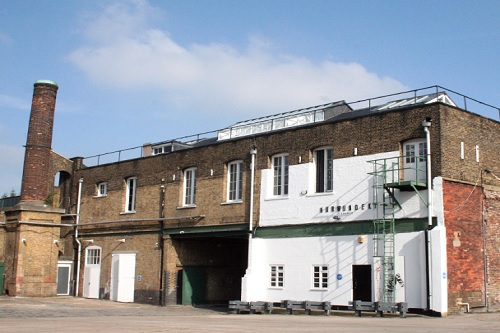Espero Studio in Central London - Best Venues London