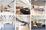 Events @ No 6 - Brand New Central London Venue - Best Venues London
