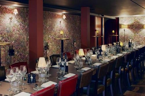 Festive Christmas at Grace Hall London - Best Venues London