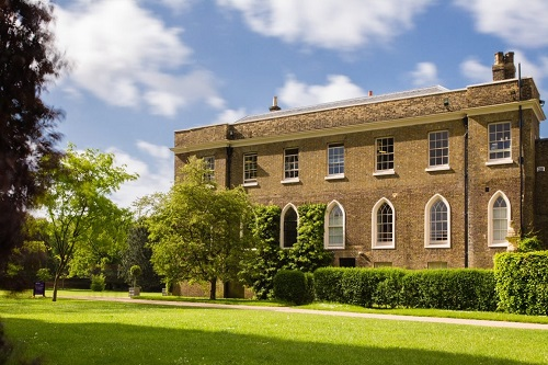 Fulham Palace - Best Venues London