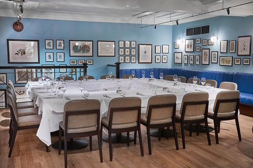 Cinnamon Club Private Dining - Best Venues London