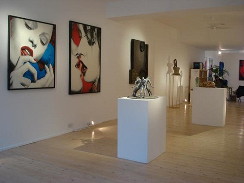 Gallery Venue For Events & Functions