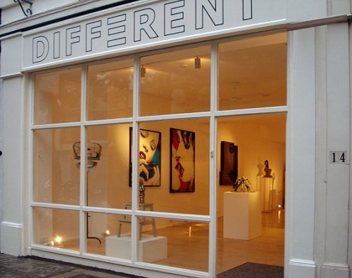 Gallery Venue For Exhibitions, Events & Meetings