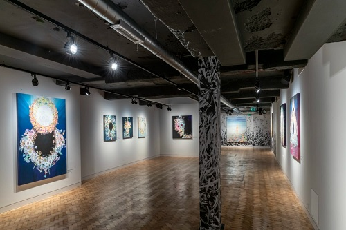 3 hanover square gallery