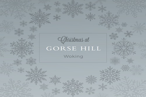 Gorse Hill Christmas Party Packages - Best Venues London