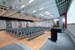 One Moorgate Place Great Hall Theatre