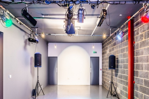 Hackney Showroom East London Venue - Best Venues London