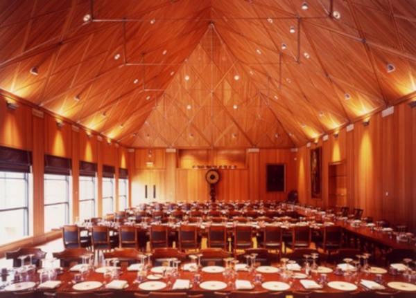 Harb Hall Image