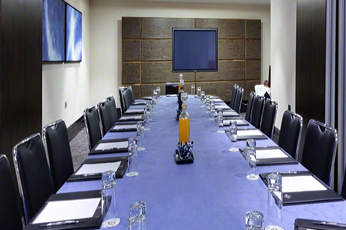 Hire A Business Meeting Venue In London