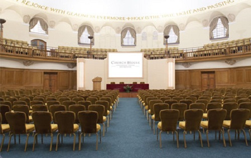 Hire A Conference Centre In London