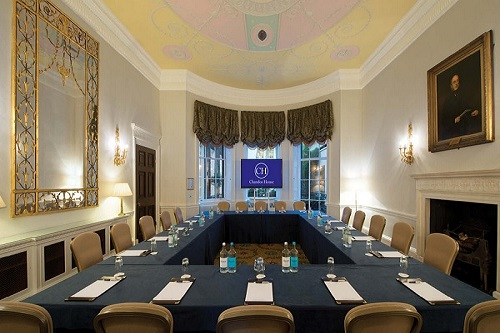 Hire A Conference & Meeting Venue In London