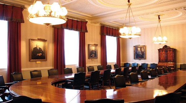 Hire A Court Room For Events, Meetings & Talks