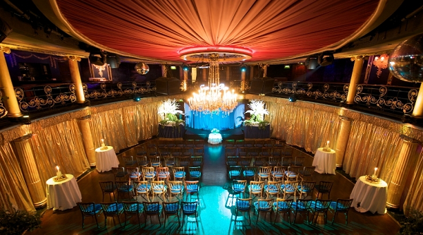 Hire A Stunning Venue For Weddings & Seminars