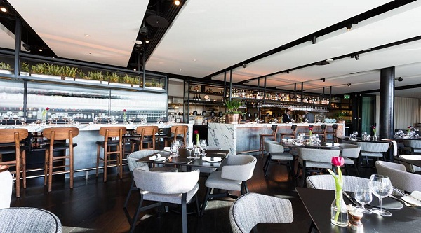 Hire A Venue a For Fine Dining In London