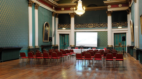 Historical Conference, Meetings & Events Venue For Hire