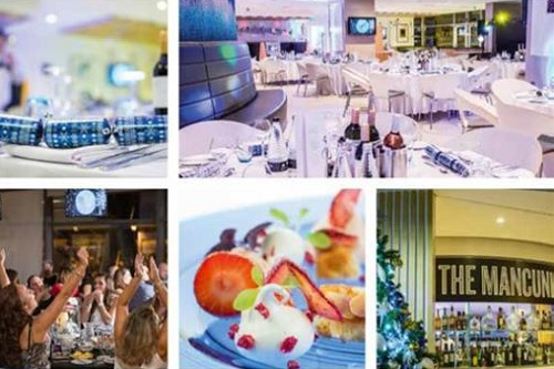 Host A Traditional Christmas Party - Best Venues London