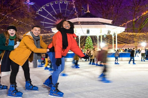Hyde Park Winter Wonderland 2020 - Best Venues London