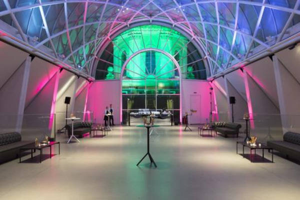 IWM Corporate Events London