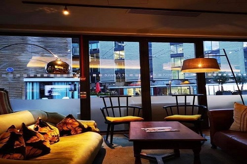 Book The Kino Bermondsey Cinema and Bar - Best Venues London