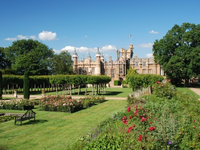 Knebworth House Wedding, Functions & Events Venue
