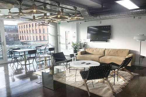 Book The LABS House - Networking Space in Central London - Best Venues London