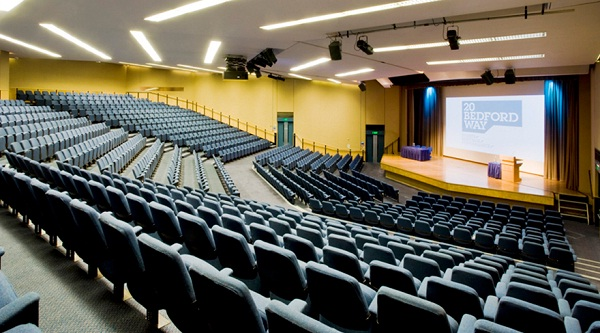 Large Conference Venue For Hire In Central London