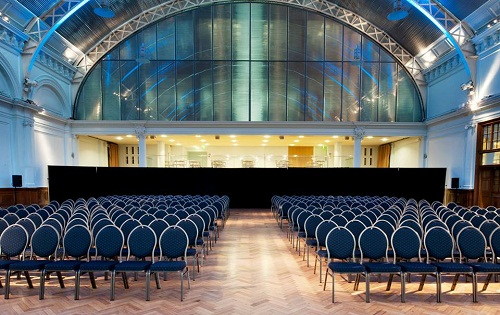 Lindley Hall Conference & Events Venue