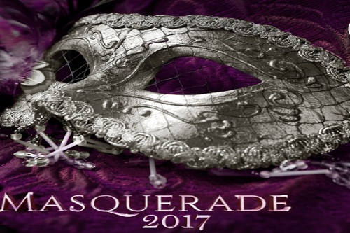 Masquerade 2017 at Finsbury Square - Best Venues London