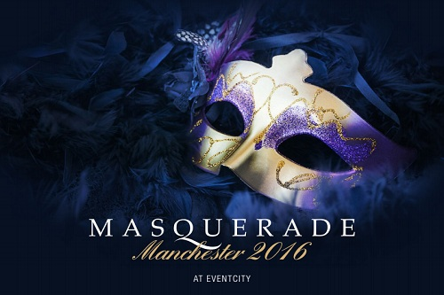 Masquerade At Event City