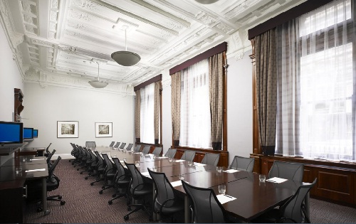 Meetings Venue For Hire In London