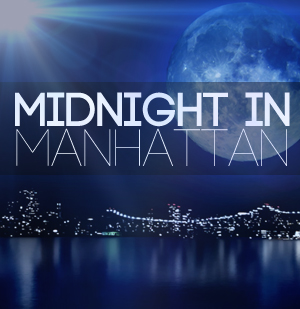 Midnight in Manhattan At Lindley Hall