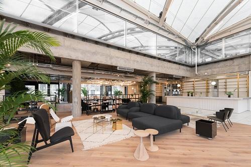 MultiFacet Venue Space Camden London