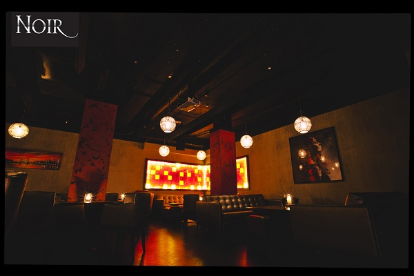 NOIR Cocktail Bar & Kitchen Venue In Mayfair
