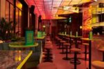 Book Nikki's Restaurant & Bar in Central London - Best Venues London