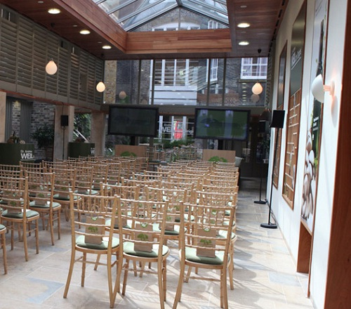 Weddings Venue For Hire