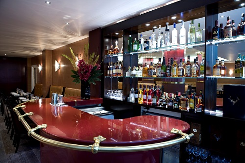 Book The Karma Sanctum Soho Hotel in London - Best Venues London