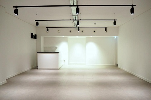 Book The Old Street Gallery Venue in Central London - Best Venues London