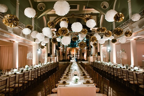 One Marylebone Events Venue